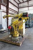 GMF ROBOTICS S-420F CNC ROBOT