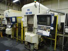 Used EMAG VSC250 CNC
