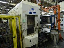 EMAG VSC250 CNC VERTICAL TURNIN