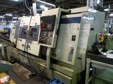 MORI SEIKI DL-25 TWIN SPINDLE,