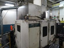 MORI SEIKI SV-500/40 CNC VERTIC