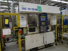 EMAG VSC 200 DUO CNC VERTICAL T