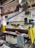 WYSONG THS140-96 HYDRAULIC CNC