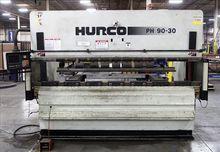 HURCO PH 90/30 CNC PRESS BRAKE
