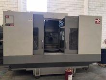 HAAS EC-1600-4X CNC HORIZONTAL