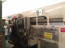 MURATA MW120 TWIN SPINDLE CNC C