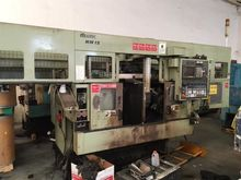 MURATA MW12 TWIN SPINDLE CNC CH