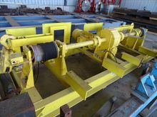 Used CHESTER HOIST W