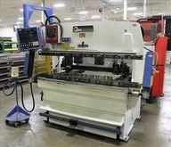 Used AMADA RG-50 CNC