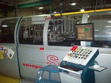 SALVAGNINI S4.30 CNC SHEARING A