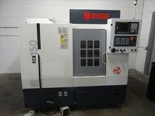 JYOTI HURON DX 150 CNC LATHE