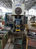 SEW SX-40 GAP FRAME PRESS