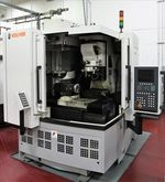 Used VOLLMER QWD 750