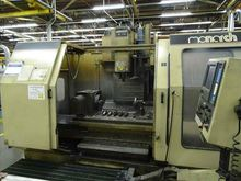 MONARCH VMC150B VERTICAL MACHIN