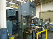 DENISON AC2-40 HYDRAULIC PRESS