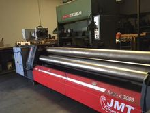 Used JMT HRB-4 3006