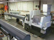 TSUGAMI SS20 7-AXIS CNC SWISS-T
