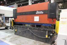 AMADA HFBO 125/40 HYDRAULIC CNC