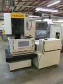 FANUC ROBOCUT A-OIC CNC WIRE ED
