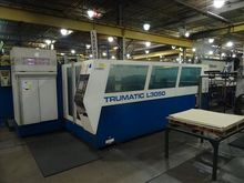Used TRUMPF TRUMATIC