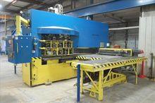 WHITNEY 3700 ATC CNC TURRET PUN