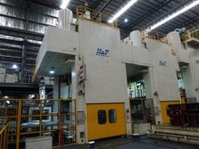 H&F MFE8000 CRANKLESS 4-POINT S