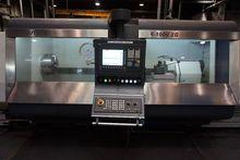 GURUTZPE A-1000 2G CNC LATHE