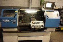 DMT KERN CD 480 CNC LATHE