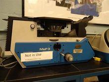 REICHERT JUNG MEF3 OPTICAL MICR