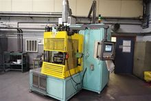 AFT STV 1003 SINTERING PRESS