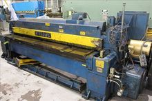 WYSONG 1025 MECHANICAL SHEAR