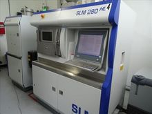 SLM SOLUTIONS SLM 280-HL SELECT