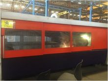 BYSTRONIC BYSPEED PRO 3015 CNC
