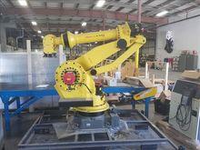 FANUC M-900IA/350 6-AXIS ROBOT