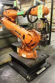 ABB IRB4800 6-AXIS CNC ROBOT