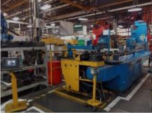 Used Pines Bending machines for sale | Machinio