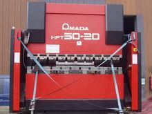 2001 Amada HFT 5020 (1610)