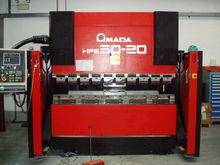 2000 Amada HFE 5020 (1611)