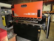1989 ITPS 5020