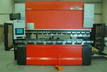 2010 Amada HFE MkII 103