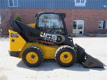 Used 2012 JCB 260 in