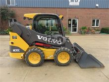 Used 2014 VOLVO MC95