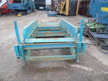 Used Powerscreen 8ft
