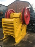 Parker 30 x 18 Jaw Crusher