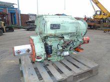 Deutz BFL 914 Engine