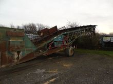 Used Powerscreen Des
