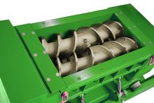 New Screw Type Mill