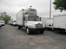 Used Hino Trucks for sale in Florida, USA | Machinio