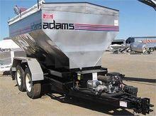 2016 ADAMS 350T
