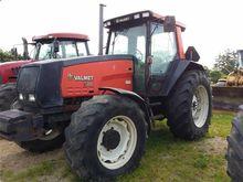 1990 Valmet 8300